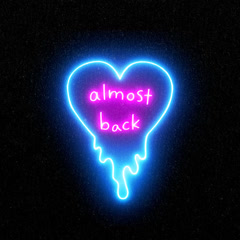 Almost Back (Single) - Kaskade, Phoebe Ryan, LöKii