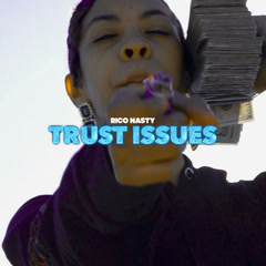 Trust Issues (Single)