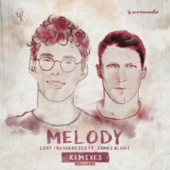 Melody (Remixes, Pt. 1)