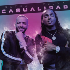 Casualidad (Single) - Nacho, Ozuna