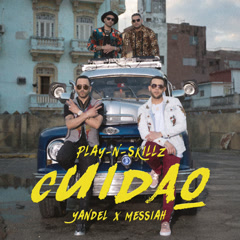 Cuidao (Single)