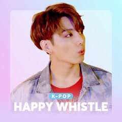 Happy Whistle K-Pop - Various Artists