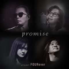 Promise (Single) - FOURever