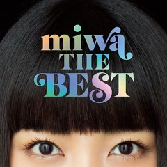 miwa THE BEST CD2 - miwa