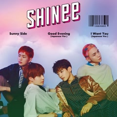Sunny Side [Japanese] (Single) - SHINee