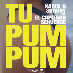 Tu Pum Pum (Single) - Karol G, Shaggy