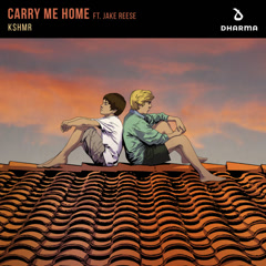 Carry Me Home (Single)