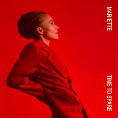 Time to Spare (Single) - Mariette