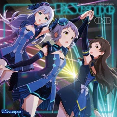 THE IDOLM@STER MILLION THE@TER GENERATION 08 EScape - Various Artists