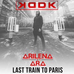 Last Train To Paris (Radio Edit)