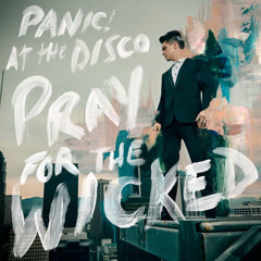 King Of The Clouds (Single) - Panic! At The Disco
