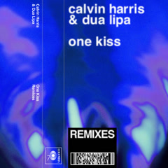 One Kiss (Remixes) (Extended) - Calvin Harris, Dua Lipa