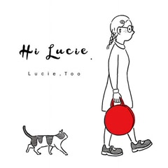 Hi Lucie. - Lucie,Too