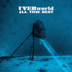 ALL TIME BEST -FAN BEST- - Uverworld