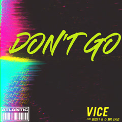 Don't Go (Single)