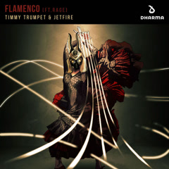 Flamenco (Single) - Timmy Trumpet, Jetfire