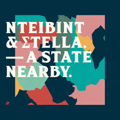 A State Nearby (Single)