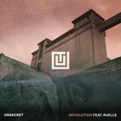 Revolution (Single) - UNSECRET