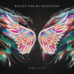 Album  - Bullet For My Valentine