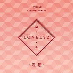 Healing (EP) - Lovelyz