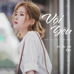 Vội Yêu (Single)