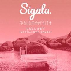 Lullaby (Alphalove Remix)