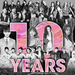 10 Years Of Top K-Pop Hits