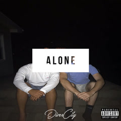 Alone (Single) - DiverCity