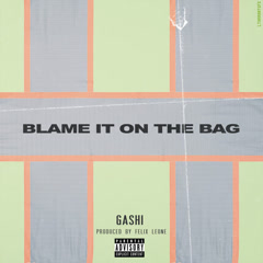 Blame It On The Bag (Single)