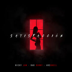 Satisfaccíon (Single)