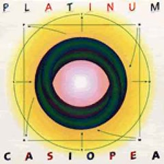 Platinum [SHM-CD] - Casiopea