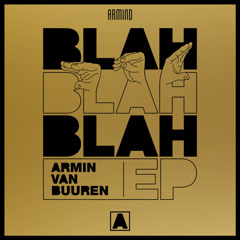 Blah Blah Blah (Single) - Armin van Buuren