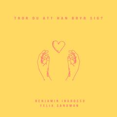Tror Du Att Han Bryr Sig (Single) - Benjamin Ingrosso, FELIX SANDMAN