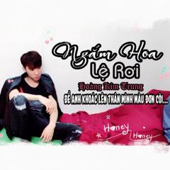 Ngắm Hoa Lệ Rơi (Cover Single) - Hoàng Kim Trung