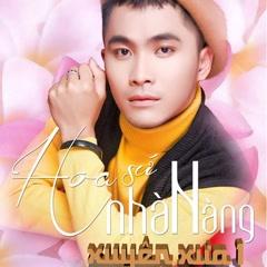 Hoa Sứ Nhà Nàng - Trương Bảo Xuyên
