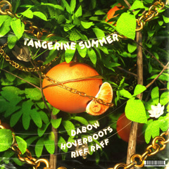 Tangerine Summer (Single)