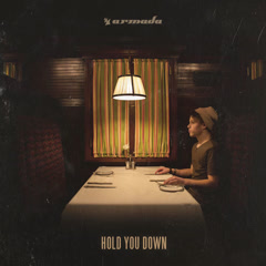 Hold You Down (Single)