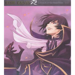 CODE GEASS Lelouch of the Rebellion R2 O.S.T. - Various Artists