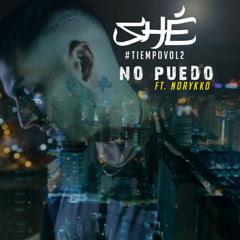 No Puedo (Con Norykko) (Single) - Shé