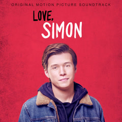 Love, Simon OST