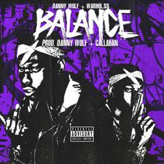 Balance (Single) - Danny Wolf, Warhol.SS