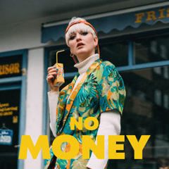No Money (Single) - Alida