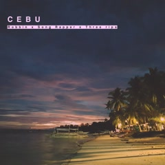 CEBU (Single) - Robbin, Three Rip, Song Rapper