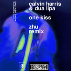 One Kiss (ZHU Remix) - Calvin Harris, Dua Lipa