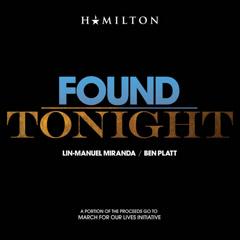 Found / Tonight (Single)