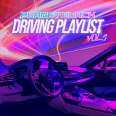 Driving Playlist Vol.1 (EP)