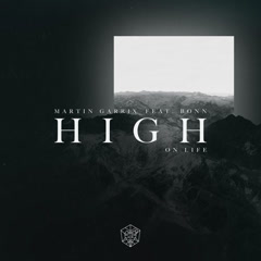 High On Life (Single) - Martin Garrix