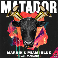 Matador (Single) - Marnik, Miami Blue