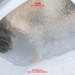 Don't Wan't To Lose You (Single) - Giwon