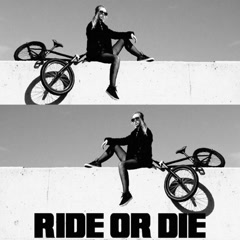 Ride Or Die (Single) - Noella Nix